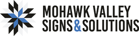 Sign Company - Mohawk Valley Signs & Solutions